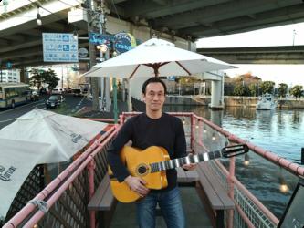 岩崎信一(ギター)