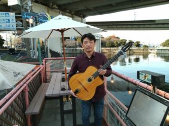 三田光博(ギター)